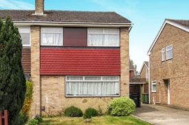Cumberland Avenue, Chandlers Ford, Eastleigh