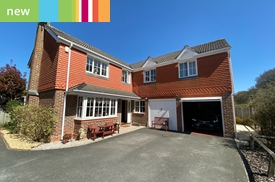 Cornfield Close, Chandler's Ford, Eastleigh