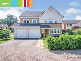 Firwood Close, Chandler's Ford, Eastleigh