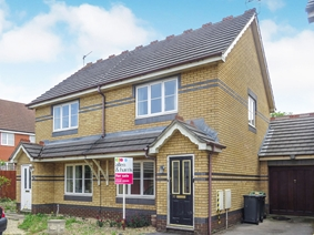 Kingham Close, Chippenham