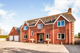 Wisteria House, Dauntsey, Chippenham