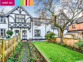 Ashby Place, Hoole, Chester