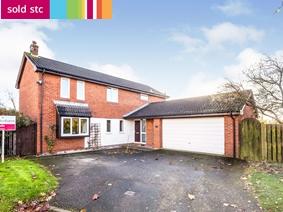 Belgrave Close, Dodleston, Chester
