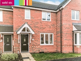 Robins Court, Broughton, Chester