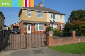 Hermitage Road, Saughall, CHESTER