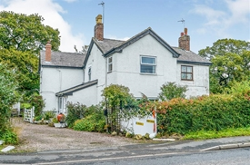 Parkgate Road, Woodbank, Chester