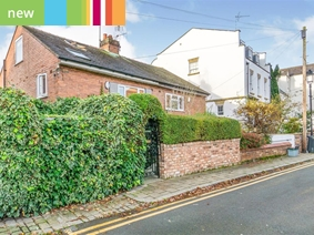 Whipcord Lane, Chester