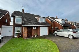 Dormer Close, Rowton, Chester