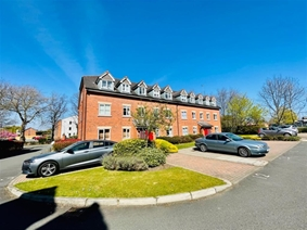 Wycliffe Court, Off Hoole Lane, Chester