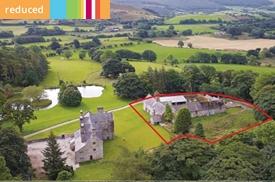 Bod Idris Estate, Llandegla, Wrexham