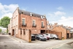 Egerton Street And Moses Court, Chester
