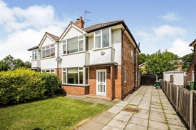 Woodfield Grove, Chester