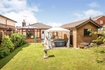 Larchfields, Saughall, Chester