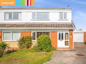 Eastfields Grove, Saughall, Chester