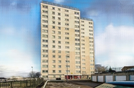 Sadlers Wells Court, East Kilbride, Glasgow