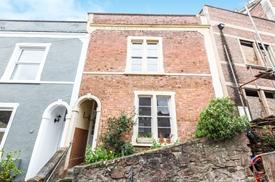 Gorse Lane, Clifton, Bristol