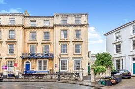 Arlington Villas, Clifton, Bristol