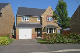 Stanley Close, Corby