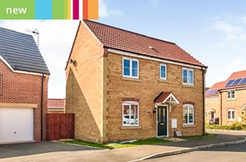 Rydal Close, Corby