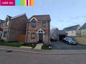 Turnberry Drive, CORBY