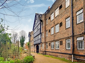 Tudor Close, London