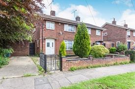 Maiden Lane, Langley Green, Crawley
