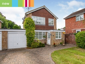 Knowle Drive, Copthorne, Crawley
