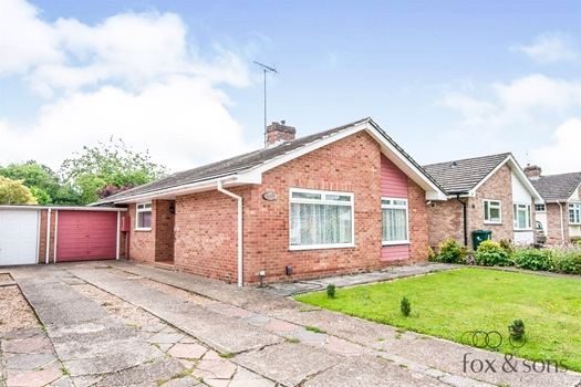 Bracken Close, Northgate, Crawley