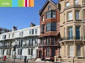 St Catherines Terrace, Hove
