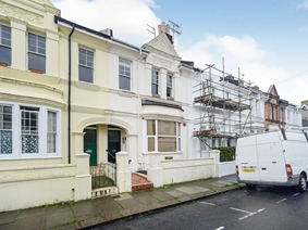 Stirling Place, Hove
