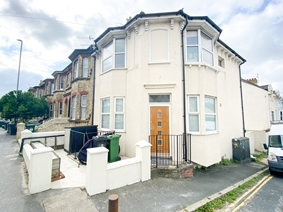 Trafalgar Road, Portslade, Brighton
