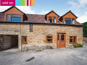 Churchill Farm Cottages, Mosterton, Beaminster