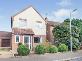 Fairfield Close, Mundesley, Norwich