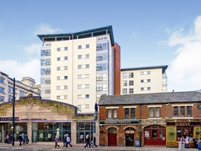 Golate Street, Cardiff