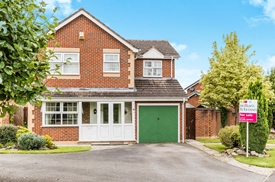 Acorn Ridge, Walton, Chesterfield, ** Guide Price £340,000 - £350,000 **