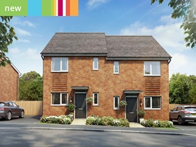 St Modwen Homes Off Derby Road, Clay Cross, Chesterfield