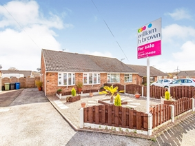 Caxton Close, New Whittington ** Guide Price £230,000 - £240,000 **, Chesterfield