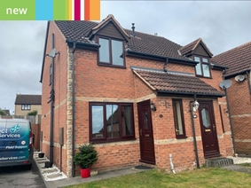 Blue Bell Close, Inkersall, Chesterfield