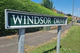 Windsor Drive, Wingerworth, CHESTERFIELD