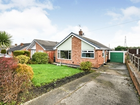 Beeley Close, Inkersall, Chesterfield