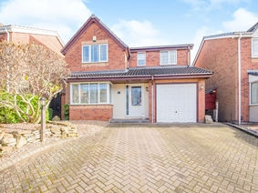 Hedley Drive,  Guide Price 260,000 - 270,000 , Brimington, Chesterfield