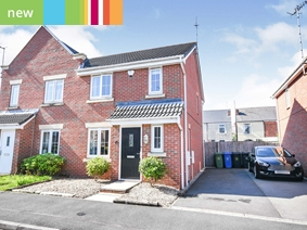 Archdale Close, Chesterfield
