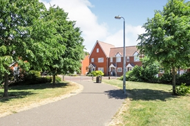 Titus Way, Colchester
