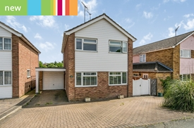 Upland Drive, Colchester