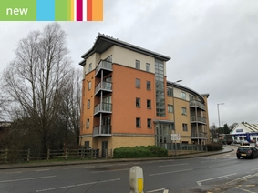 Millers Crescent, Ryemead Boulevard, High Wycombe