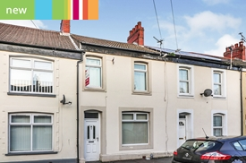 Amherst Street, Grangetown, Cardiff