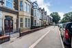 Neville Street, Cardiff