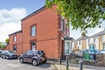 Mandeville Place, Riverside, Cardiff