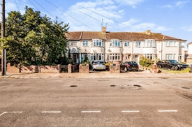Thesiger Road, Worthing