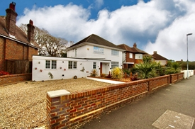 Offington Drive, Worthing